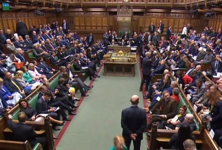 UK Parliament Urges Government to Use its Diplomatic Offices to Resolve Crisis in Cameroon