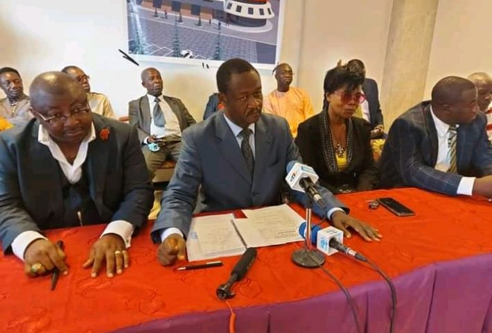Cameroonian Artists to Begin Receiving Authors' Rights Dues Next Week