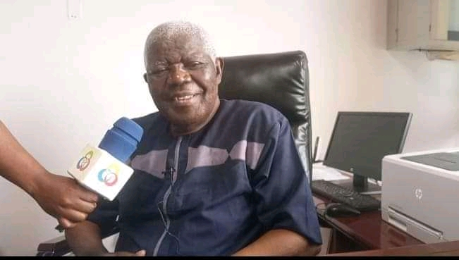 Prof. Paul Nkwi Offers Free Secondary Education to Boyo Youths